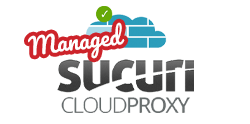 Managed Sucuri Cloudproxy